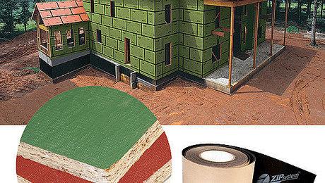 Osb Fine Homebuilding