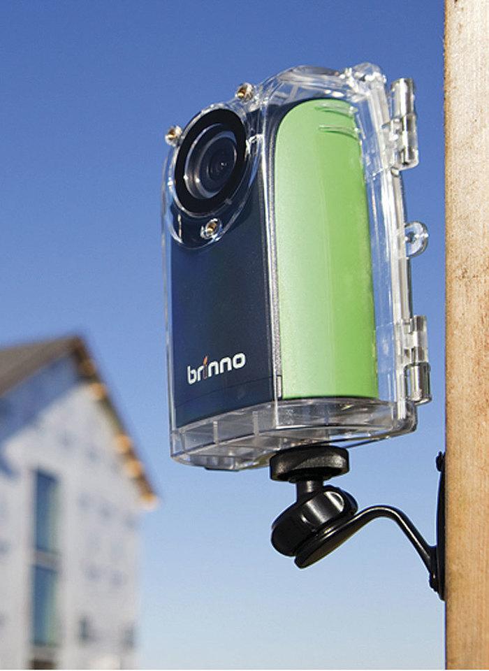 BCC100 Time-Lapse Construction Camera - Fine Homebuilding