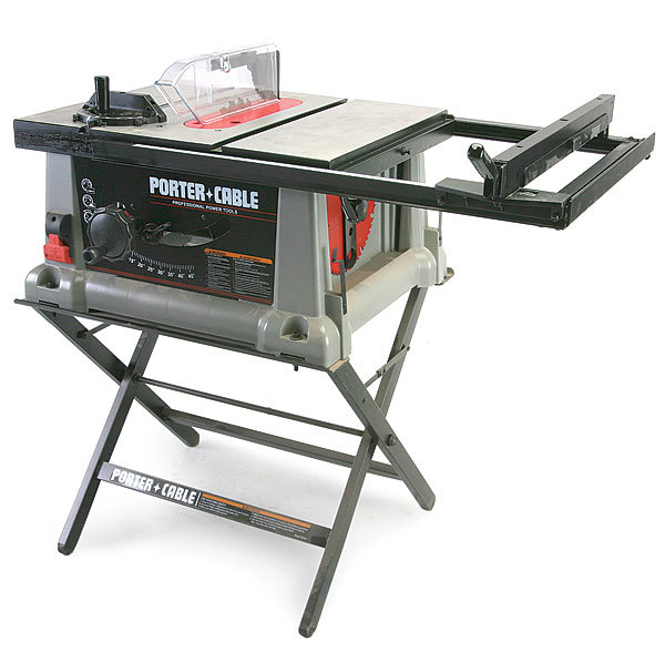 3812 portable tablesaw review fine homebuilding Portable table saw reviews