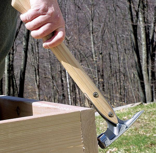 dfr20s framing hammer review
