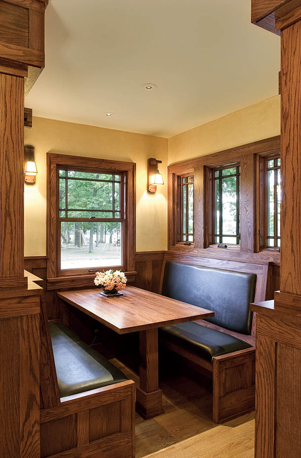 Craftsman Bungalow Interior Best 25 Interiors Ideas On