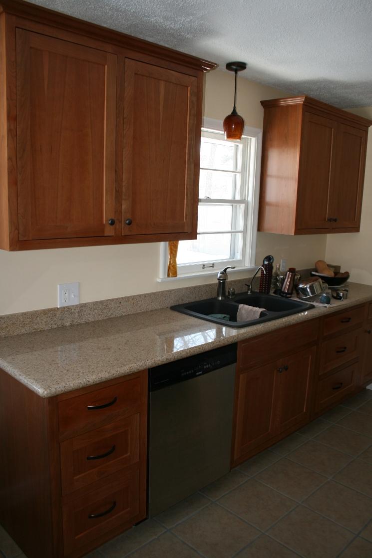 Rambler Kitchen Remodel - Fine Homebuilding