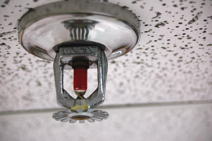 how to change sprinkler settings