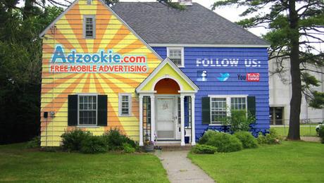 Adzookiehouse