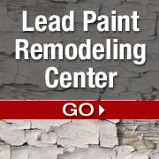 lead-paint remodeling center