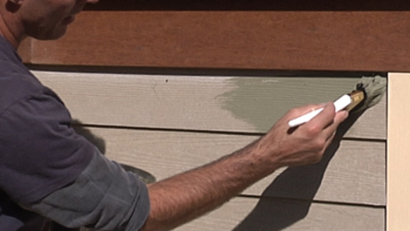 How To Paint Fiber Cement Siding Fine Homebuilding