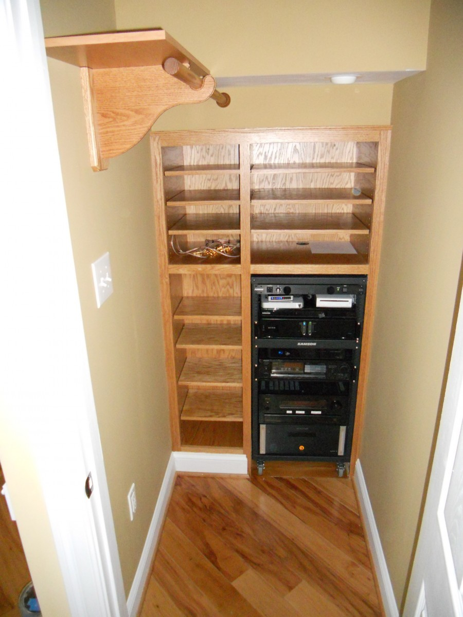 ... Under Stairs Storage Solutions u2026 Closet Storage