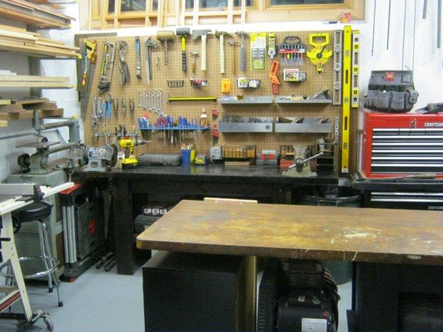 How to keep a garage shop toasty warm fine homebuilding