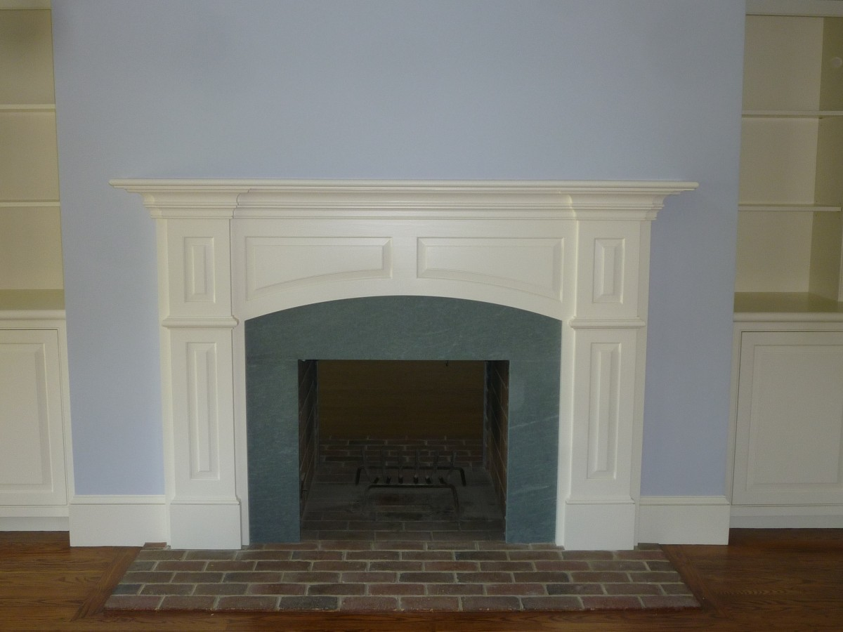 an uplifting fireplace renovation fine homebuilding