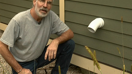 How To Keep Critters Out Of A Pvc Vent Pipe Fine