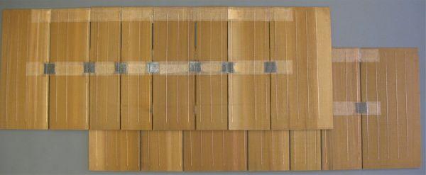 ecoshel shingle panels backside
