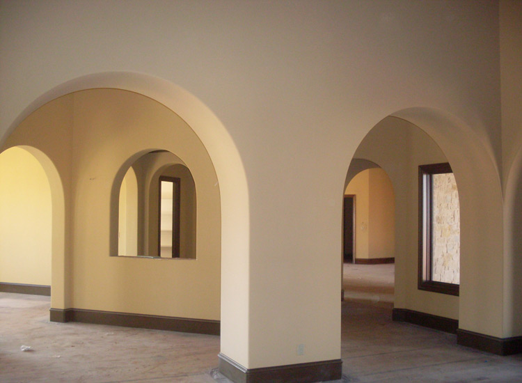 Archways Ceilings Prefab Archway And Ceiling Systems