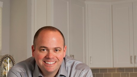 Chad Hatfield, CR, CKBR, was thrilled to be named among the REMODELING Magazine Big50 for 2015.