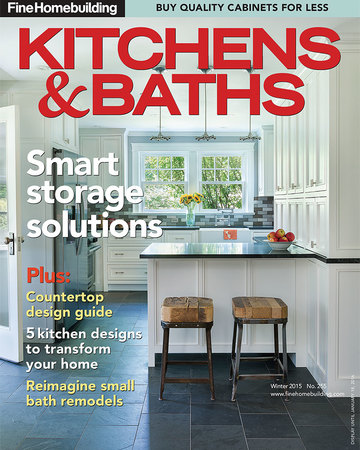 Issue 255 Kitchens Baths 2015