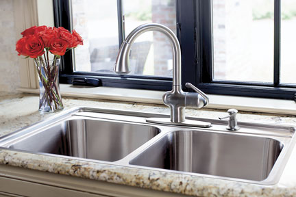 the frankeusa fast in quick install kitchen sink system is designed to make installing a sink quicker and easier this means it could save a professional - Fitting Kitchen Sink
