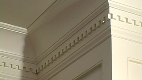 Molding & Trim home design