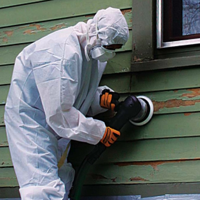 Attention Contractors Your Lead Paint Certification Deadline Is Approaching Fine Homebuilding