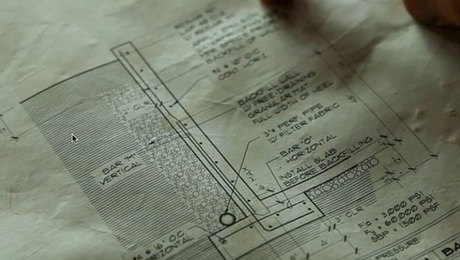 Blueprint reading basics how to navigate a set of house for How do you read blueprints