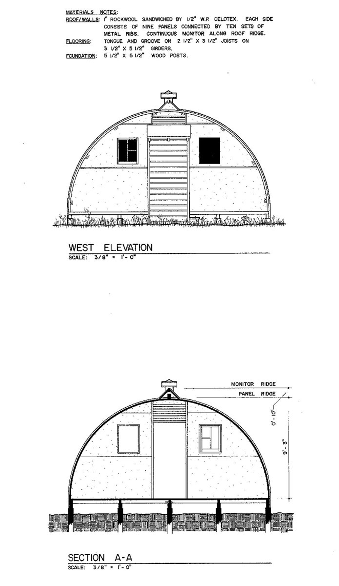 Quonset hut homes plans house design plans for A frame hut plans