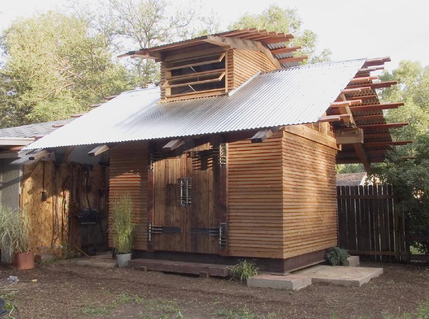 Shinto shed fine homebuilding Fine home building
