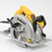 DeWalt - DW364K Circular Saw