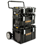DeWalt - DeWalt Tough System ToolBoxes