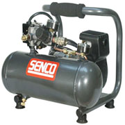 Senco - PC1010 Compact Air Compressor