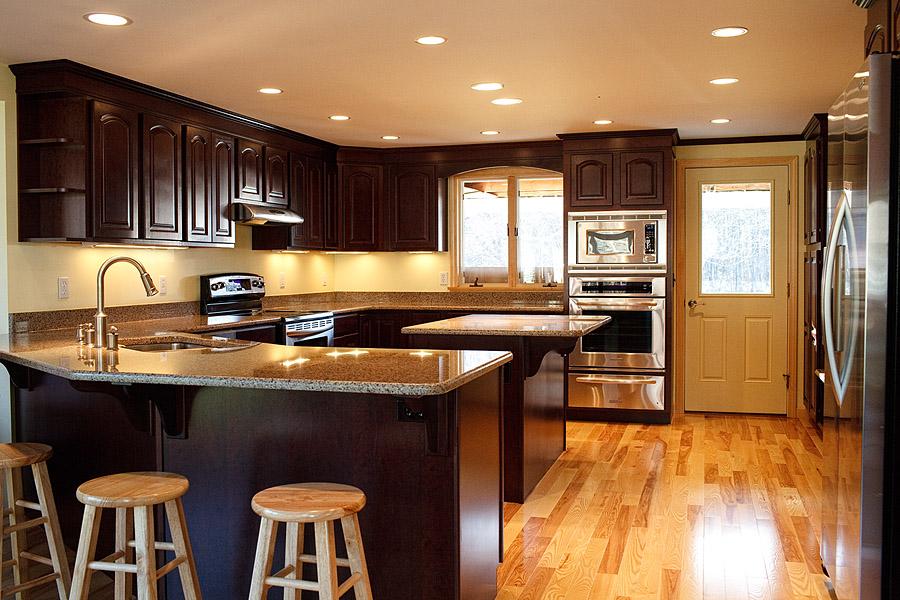 Kitchen Expansion U0026 Addition
