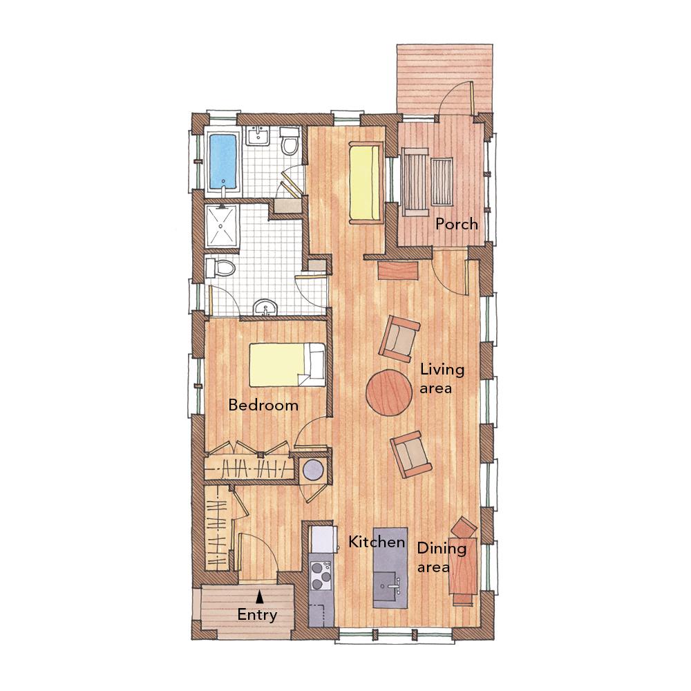 Fine Homebuilding House Plans Numberedtype