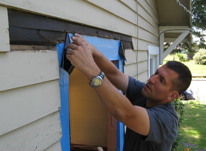 Flashing a Window: Debating Best Practices - Fine Homebuilding