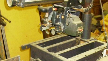 radial arm saw1 thumb2 whatever happened to the radial arm saw? fine homebuilding  at n-0.co