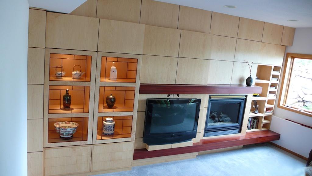 basement entertainment center fine homebuilding