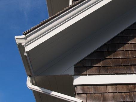 Design Snapshot Roof Riddle Fine Homebuilding