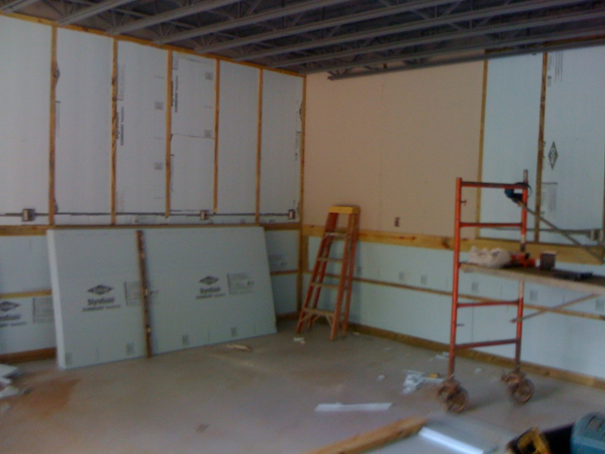 Blevins Building Supply West Jefferson Nc