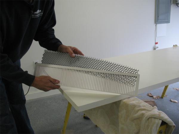 Indoor Airflow Perfect Balance Vs Door Undercut Fine