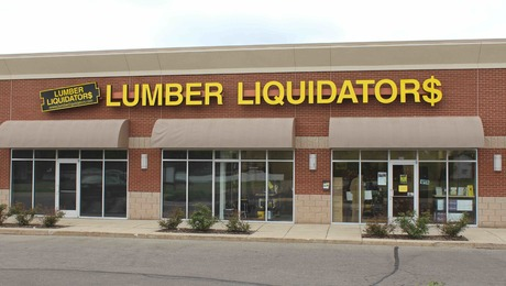 The PR picture is getting even gloomier for Lumber Liquidators. Accused of selling laminate flooring that gives off dangerous levels of formaldehyde, the company is now accused in a lawsuit of distributing the wrong kind of test kits to consumers.