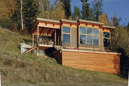 Announcing Fine Homebuilding\'s 2015 HOUSES Award Winners - Fine ...