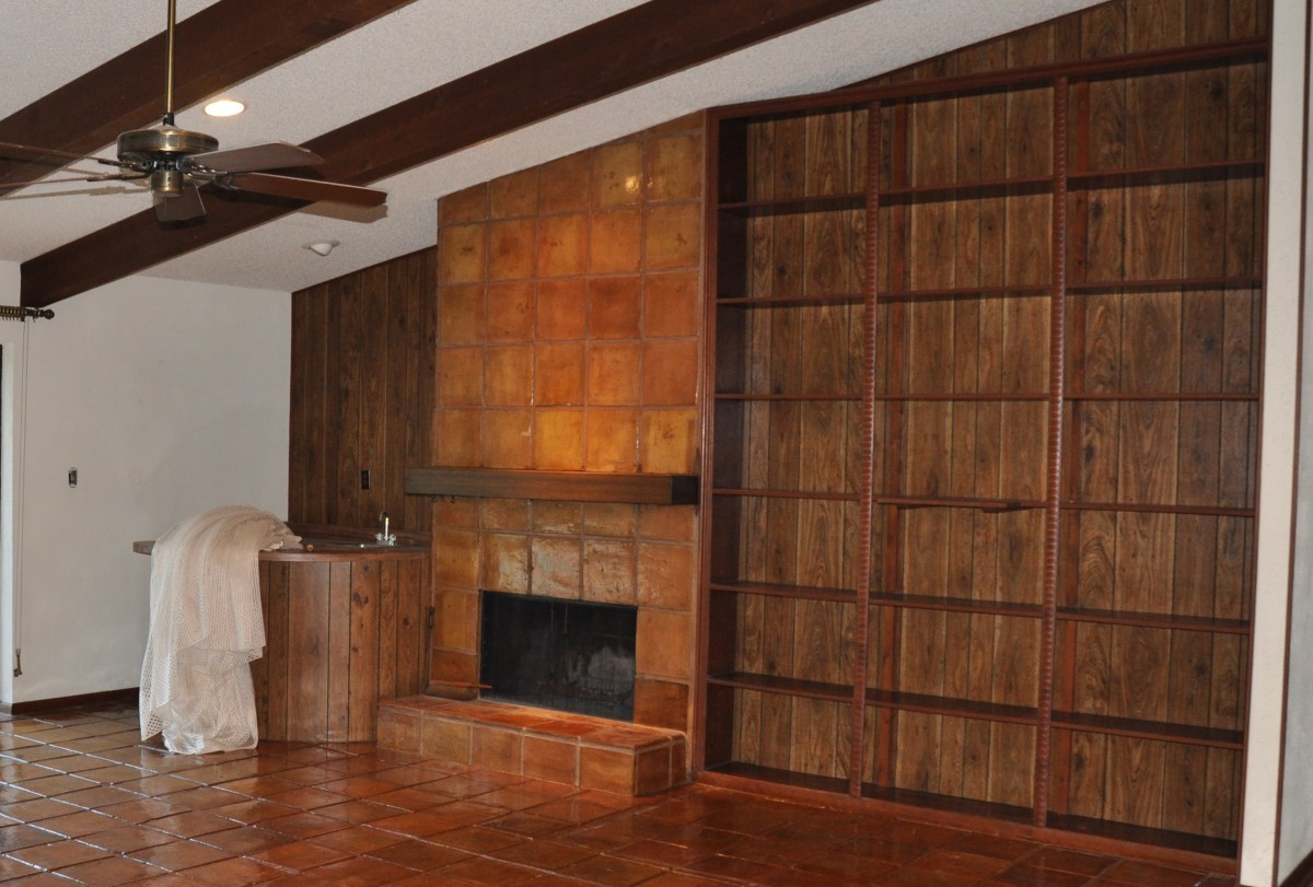 70 u0027s living room u0026 fireplace renovation fine homebuilding