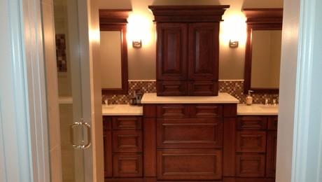 Master Bath Remodel Fine Homebuilding