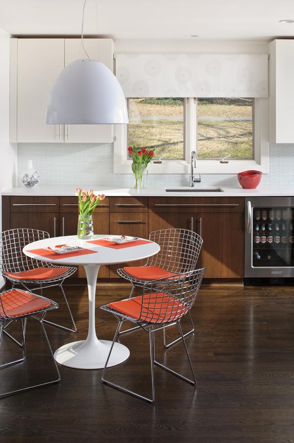 Mid Century Modern Kitchen Remodel Fine Homebuilding