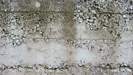 Pyrrhotite, a mineral found in stone aggregate used to make concrete, is the suspected cause of hundreds, possibly thousands, of foundation failures in eastern Connecticut.