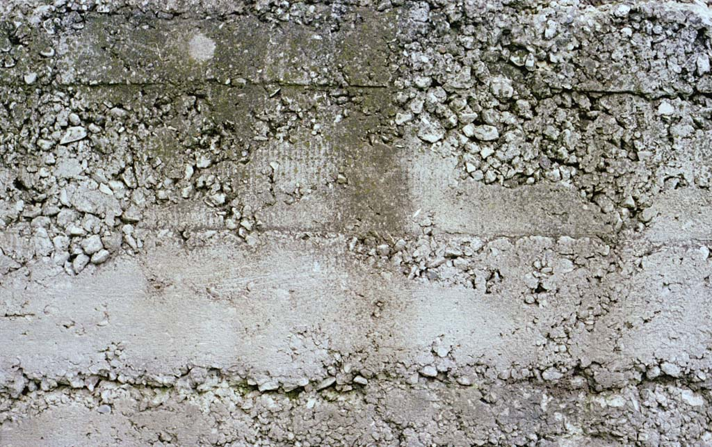 Failing concrete foundations linked to aggregate fine for Getting grease off concrete