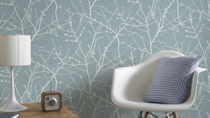 Designs Like These Are Why Wallpaper Is Making A Comeback