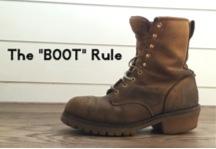 Boot Rule