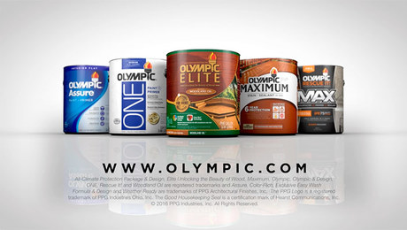 OlympicPaint700