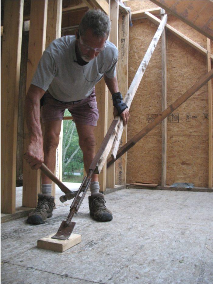 Wall Framing Tools I Love Form Aligner Turnbuckle Fine