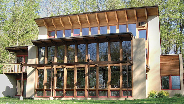 Does Passive Solar Design Actually Save Energy Fine