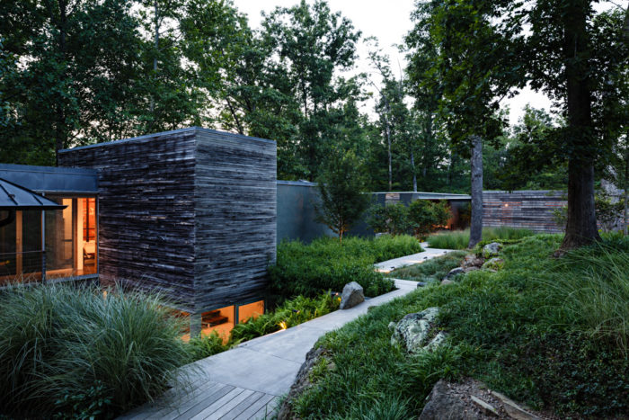 charming modern landscaping Part - 9: charming modern landscaping photo