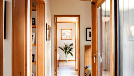 Hello Hallway!