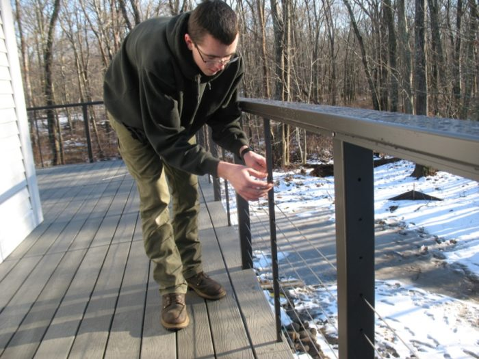 Deck CableIMG_4544